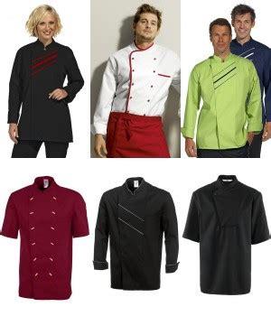 veste cuisine couleur vestes de cuisine et vestes de chef biomidi