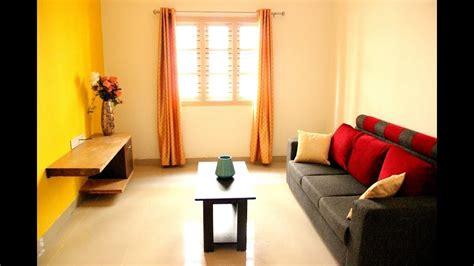 Home Design 1 Bhk : 1 Bhk Home Interior Design