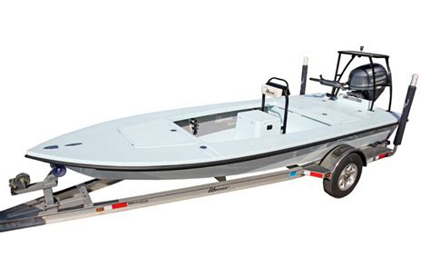 Tiller Flats Boats For Sale by Maverick Flats Boat Images Frompo