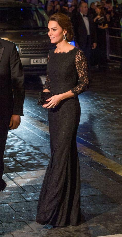 wearing dvf   royal variety performance   london