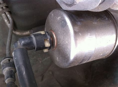 89 Mustang Fuel Filter Location by Fuel Filter Relocation Ford F150 Forum Community Of