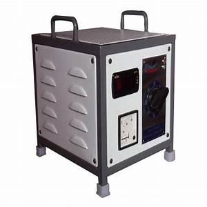 Single Phase 7 5 Kva Electronic Manual Stabilizer  Input