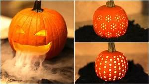 Ud83c, Udf83, Diy, Pumpkin, Carvings