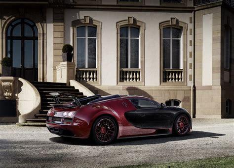 Bugatti Veyron Engine Price by 2015 Bugatti Veyron Grand Sport Vitesse Quot La Finale Quot Top