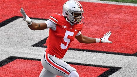 Northwestern vs. Ohio State Betting Odds & Props: Player ...