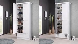 Türen Landhausstil Weiß : mehrzweckschrank landhausstil landwood schrank wei mit 2 ~ Michelbontemps.com Haus und Dekorationen