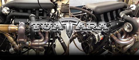 Ssc Tuatara Engine by 1 350 Hp Ssc Tuatara Is Almost Production Ready