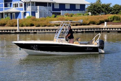Scout Boats 195 Sportfish For Sale by Scout Boats Boats For Sale
