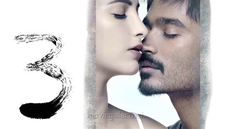 picture  dhanush shruthi   wallpapers
