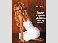 Pamela Anderson Feet Celebrity Pictures