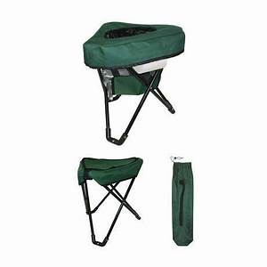 Reliance Tri-To-Go Portable Toilet/Camp Chair Cabela's