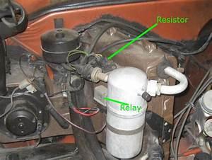 85 Chevy Pickup Blower Motor Wiring Diagram