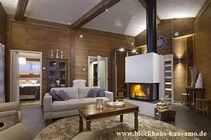 Winterfestes Gartenhaus Zum Wohnen : holzhaus im einklang mit der natur finnische blockh user ~ Eleganceandgraceweddings.com Haus und Dekorationen
