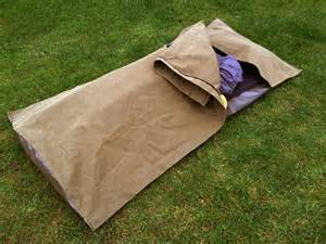 how to make a bedroll for cing apps directories