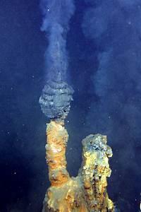 Hydrotermale skorsteiner – Wikipedia