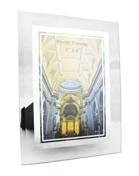 Party plus picture frames cheap bulk glass picture frame