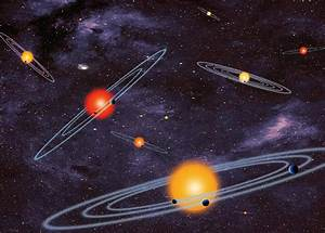 Over 700 new planets discovered by NASA's Kepler Mission ...