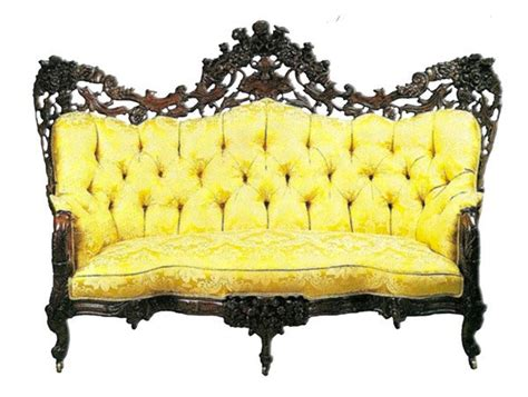 settee sofa designs 18 pretty vintage sofa and settee designs home design lover
