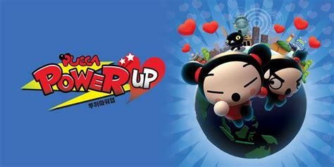 Pucca Power Up  Nintendo Ds  Games  Nintendo