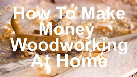 money woodworking  home youtube