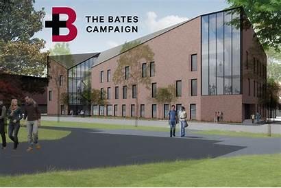 Bates College Building Science Education Research Quad