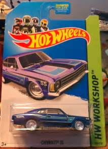 2014 Hot Wheels Super Treasure Hunt