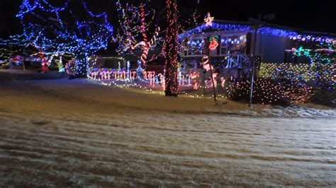 So keep doing that washing your hands thing. Candy Cane Lane Kelowna Bc / Please remember when you visit candy cane lane, you are entering a ...