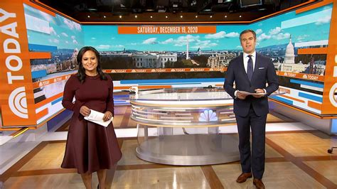 Watch TODAY Highlight: Weekend TODAY moves into new NBC ...