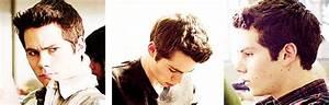 1k * Teen Wolf Dylan O'Brien 3k mine: gif stiles stilinski ...