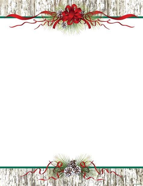 christmas letter red snowman  christmas letterhead