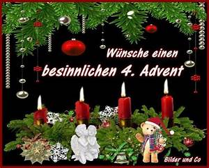 4 Advent Bilder Tiere : 4 advent bilder 4 advent gb pics gbpicsonline mobile ~ Haus.voiturepedia.club Haus und Dekorationen