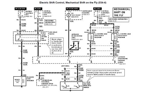 2001 Sport Trac 4wd Wiring Diagram by I A 1999 F150 4x4 4 2 5 Speed That Goes Into 4x4