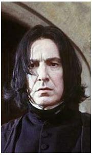 JK Rowling apologises for killing Snape