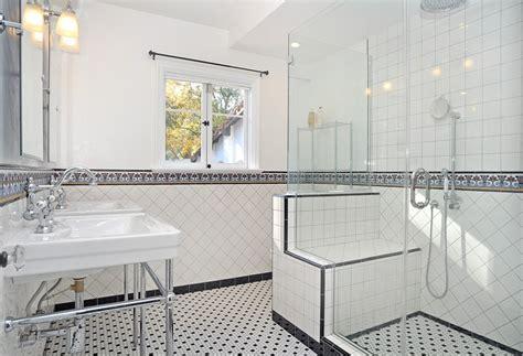 decorative tiles  bathroomsmodern  spanish deco tiles