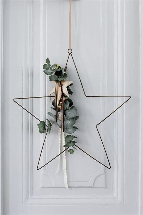20 Simple Christmas Decorations Ideas You'll Love Feed