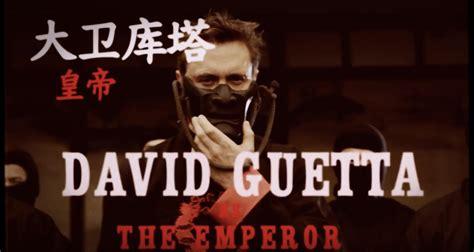 David Guetta & Sia