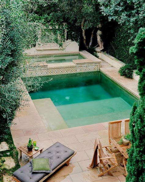 Backyard Small Pool by 24 Small Swimming Pool Designs Decorating Ideas Design