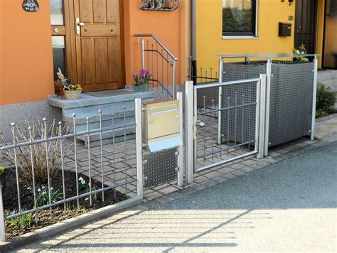 Das Tor Alles Ueber Die Oeffnung Im Zaun by Tore Tor 74 4