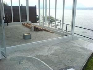 Karibu Sauna Erfahrung : bodenrost holz bodenrost aus holz auf der terrasse ~ Articles-book.com Haus und Dekorationen
