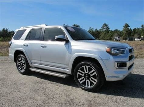 Sparks Toyota Myrtle by 2014 Toyota 4runner 4wd V6 Limited P7071 Sparks Toyota