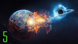 5 Solar Eclipse Predictions for the End of the World - YouTube