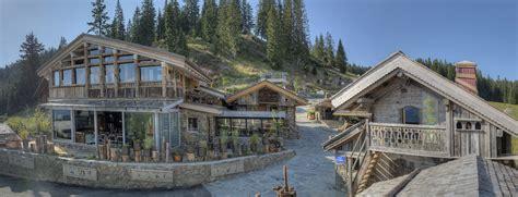 la maison des bois marc veyrat h 244 tel de luxe en haute savoie relais ch 226 teaux