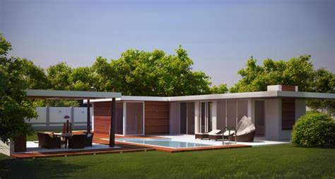 weekend house exterior house  rest home design