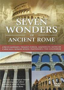Discovery Channel Seven Wonders of Ancient Rome (2004