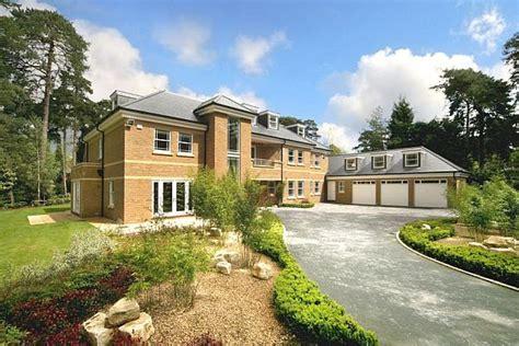 luxury master suite floor plans the modern surrey villa in with an impressive tv room