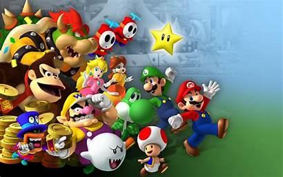 Mario Super Cool Wallpapers Popular Bros