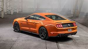 2020 Ford Mustang EcoBoost High Performance Package 5K 2 Wallpaper | HD Car Wallpapers | ID #12437