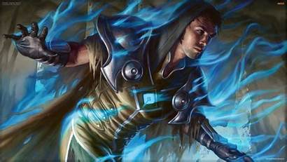 Venser Savant Shaper Magic Jace Beleren Wizards