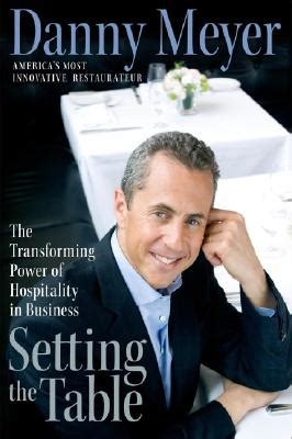 setting the table the transforming power of hospitality in business setting the table the transforming power of hospitality
