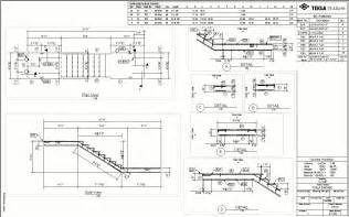Norme Marche Escalier by Exle Stairs Tekla User Assistance